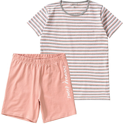 NAME IT Schlafanzug NKFNIGHTSET Gr. 134 Mädchen Kinder | 05713728454257