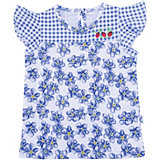 Блуза Апрель для девочки
