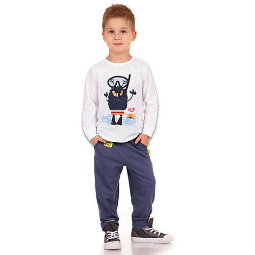 Спортивные брюки Апрель - синий от Апрель