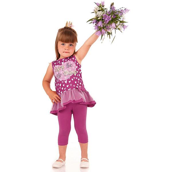 Туника Апрель для девочки