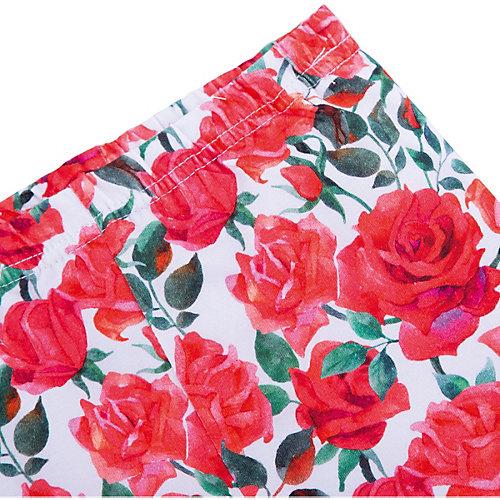 Бриджи Апрель - розовый