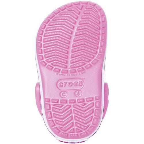 Сабо  Crocs - розовый от crocs
