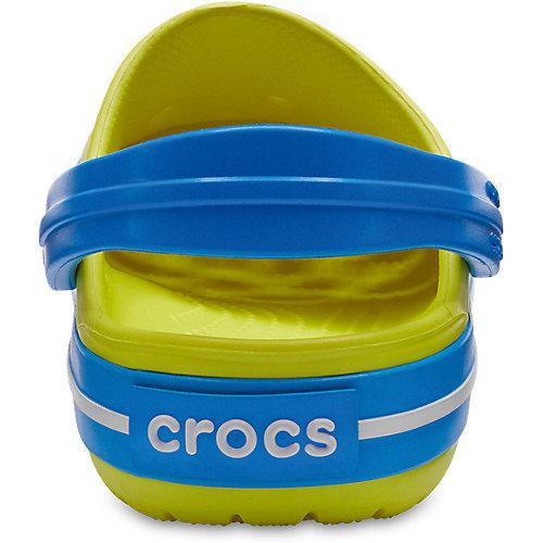 Сабо  Crocs - желтый от crocs