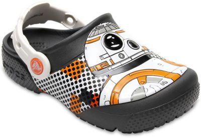 "Сабо  Crocs ""Star Wars"""