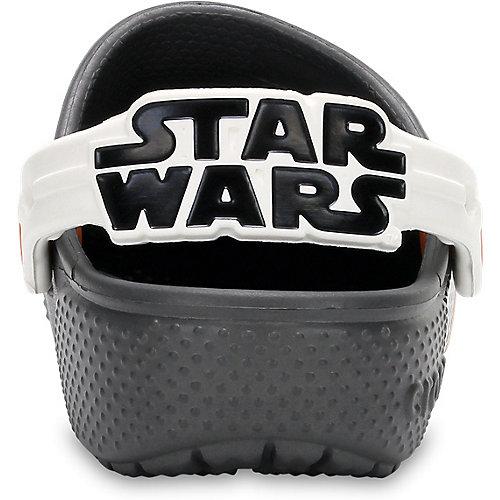 """Сабо  Crocs """"Star Wars"""" - серый от crocs"""