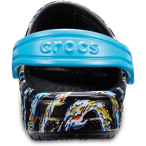 Сабо  Crocs - черный от crocs