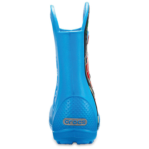 Резиновые сапоги  CROCS для мальчика