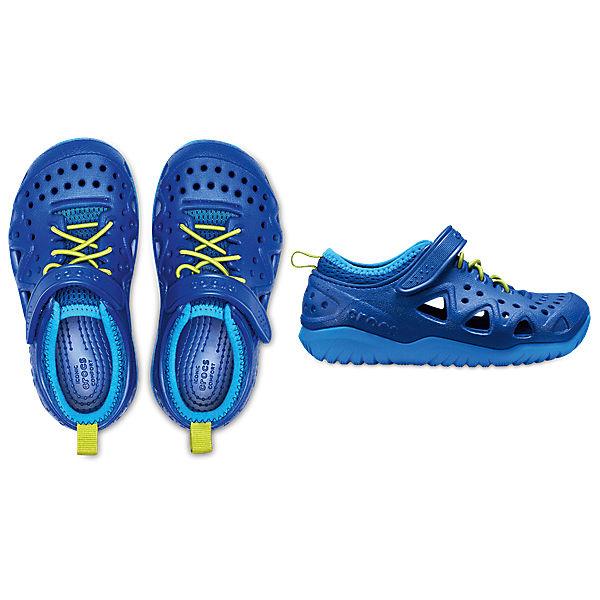 Кроссовки  CROCS для мальчика