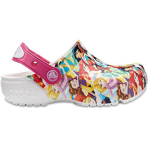 Сабо CROCS Disney Princess - разноцветный от crocs