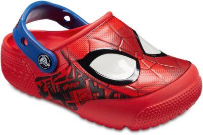 Сабо CROCS Spider-Man