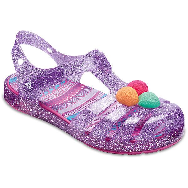 Сандалии CROCS Crocs Isabella Novelty Sandal