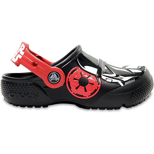 Сабо CROCS Star Wars - черный от crocs