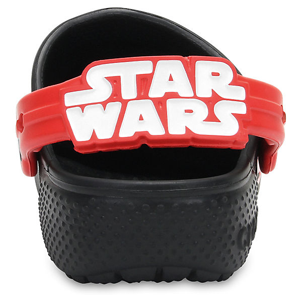 "Сабо ""Star Wars"" CROCS для мальчика"