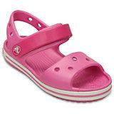 Сандалии CROCS Crocband Sandal K