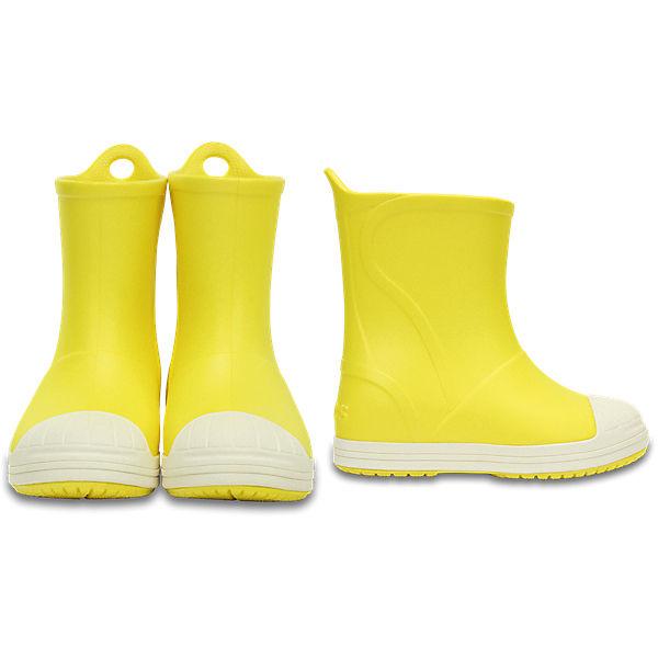 Резиновые сапоги CROCS Crocs Bump It Boot