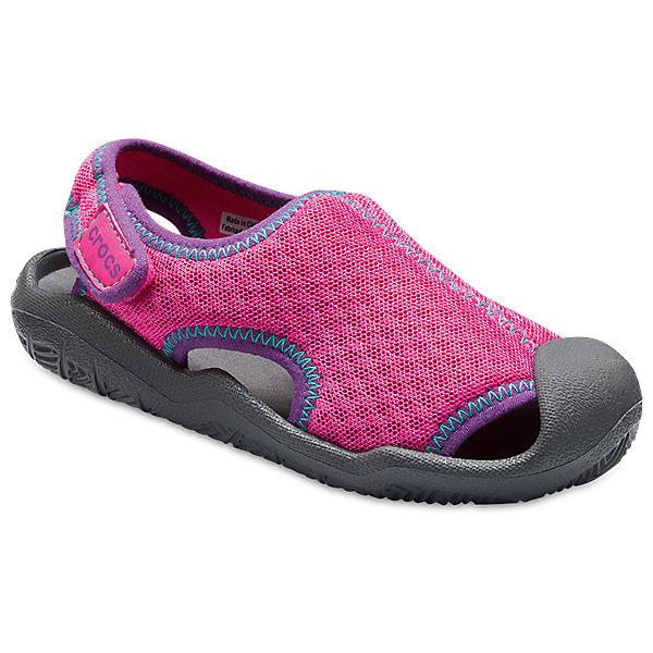 Сандалии CROCS Swiftwater Sandal K