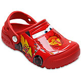 Сабо CROCS Disney Cars