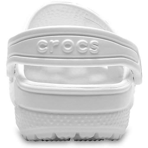 Сабо CROCS Classic Clog K - белый от crocs