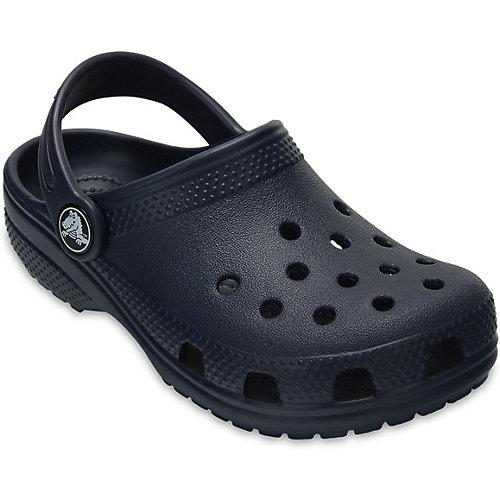 Сабо CROCS Classic Clog K - темно-синий от crocs