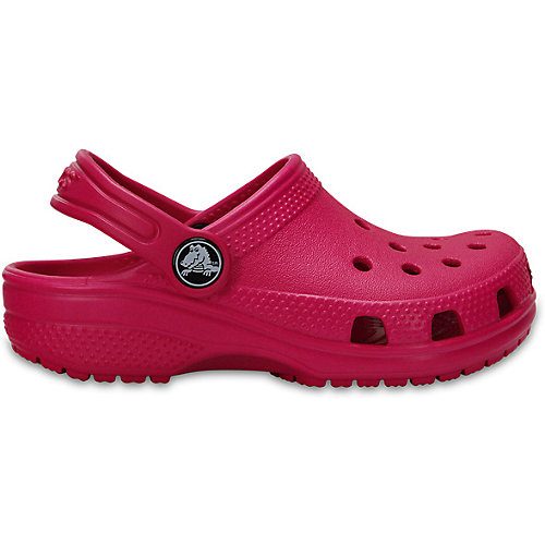Сабо CROCS Classic Clog K - розовый от crocs