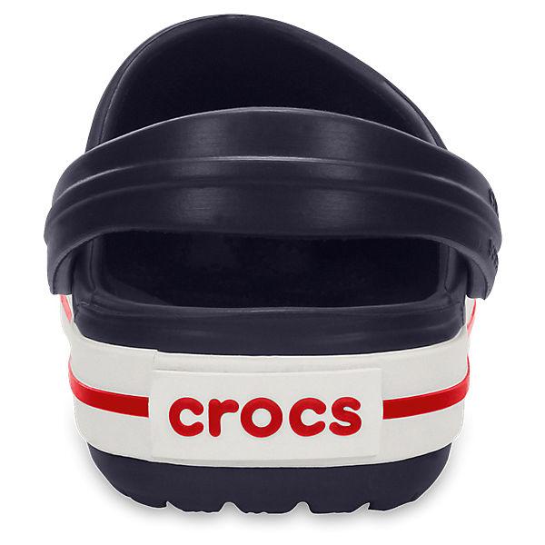 Сабо CROCS Crocband Clog K