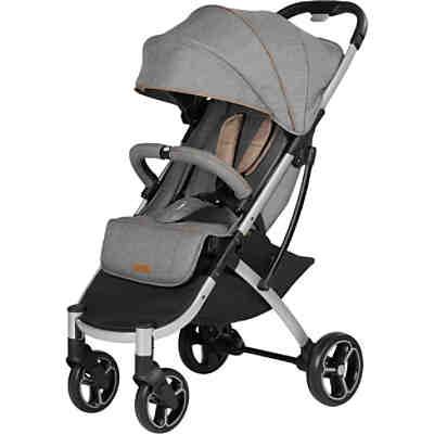 kombi kinderwagen voletto tupfen set 3in1 braun knorr baby mytoys. Black Bedroom Furniture Sets. Home Design Ideas