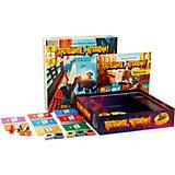Настольная игра Cosmodrome Games 52025 Трепещите, человеки!