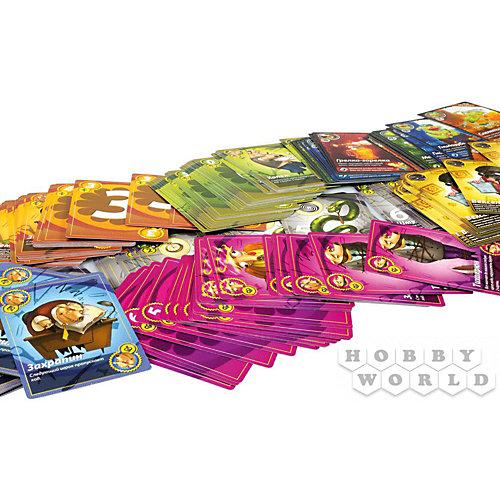 Настольная игра Hobby World 1731 Свинтус Делюкс от Hobby World