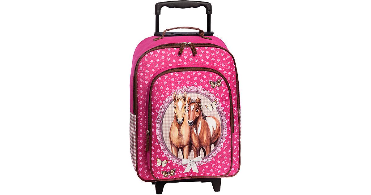 Kindertrolley Horses