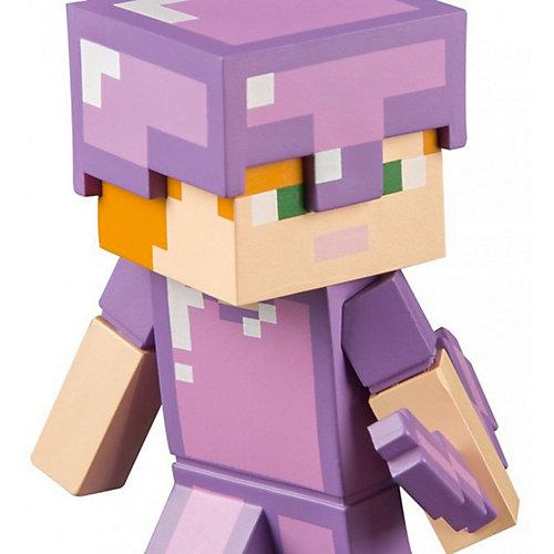 Фигурка Minecraft Adventure Alex 10см от Jinx