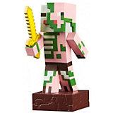 Фигурка Minecraft Adventure Zombie Pigman 10см