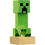 Фигурка Minecraft Adventure Creeper, 10 см