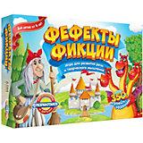 """Настольная игра DoJoy """"Фефекты фикции"""""""