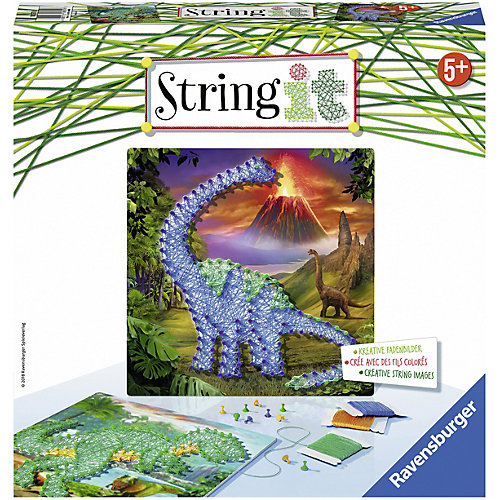String it Dinosaurier | 04005556180318
