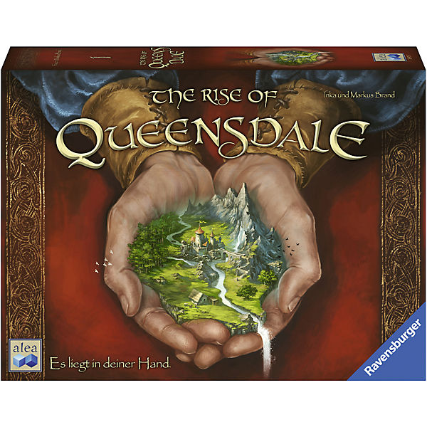 The Rise of Queensdale, Ravensburger
