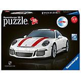 3D пазл Ravensburger Porsche 911R