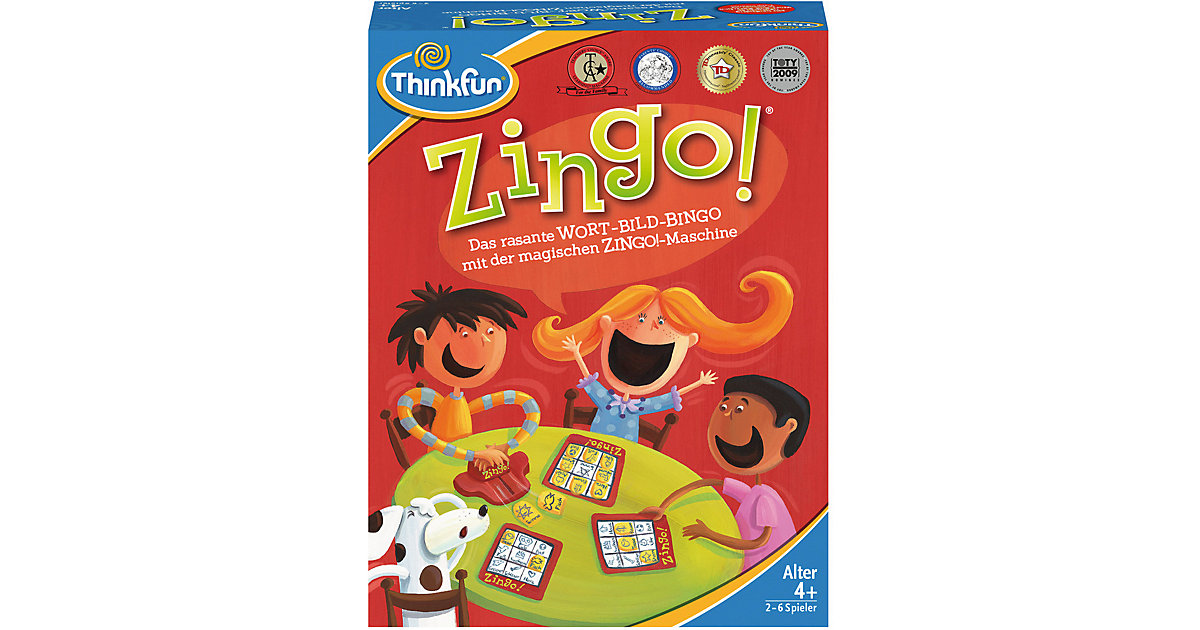 THINKFUN Zingo!®