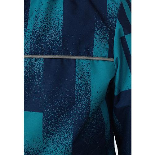 Демисезонная куртка JICCO BY OLDOS Ролан - голубой от Jicco