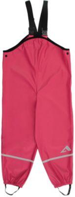 Непромокаемые брюки Прага OLDOS ACTIVE для девочки - розовый