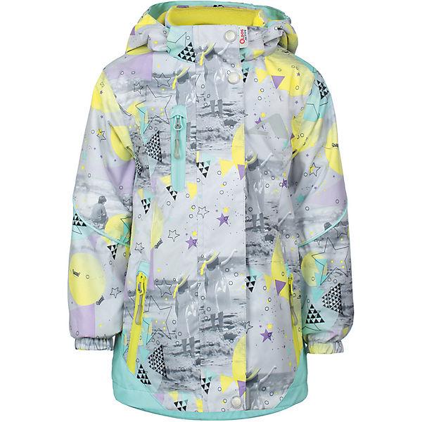 Куртка Сафира OLDOS ACTIVE для девочки