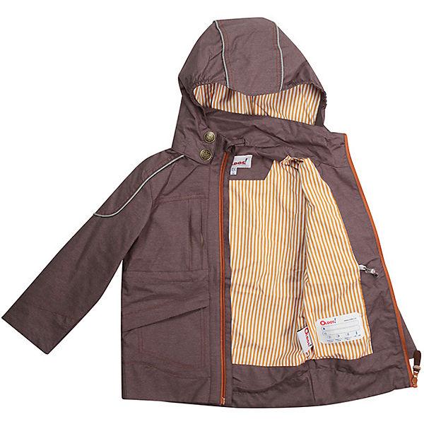 Куртка Сноу OLDOS для мальчика