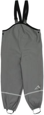 Непромокаемые брюки Бостон OLDOS ACTIVE для мальчика - серый