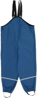 Непромокаемые брюки Бостон OLDOS ACTIVE для мальчика - синий