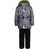 """Комплект Oldos Active """"Магнус"""": куртка и полукомбинезон"""