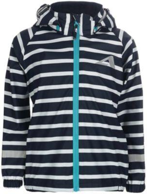Непромокаемая куртка Мехико OLDOS ACTIVE для мальчика - темно-синий