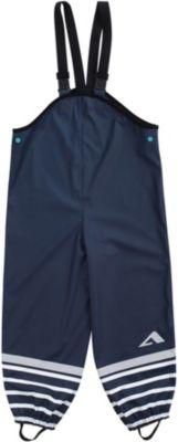 Непромокаемые брюки Мехико OLDOS ACTIVE для мальчика - темно-синий