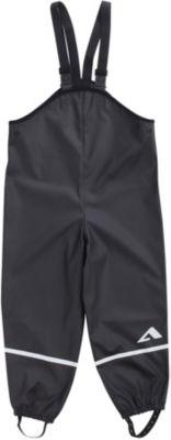 Непромокаемые брюки Рио OLDOS ACTIVE - черный