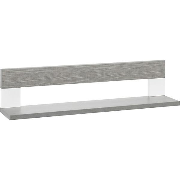 regalbrett grau perfect regalbrett eiche massiv frisch. Black Bedroom Furniture Sets. Home Design Ideas