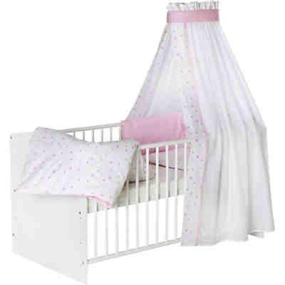 Babybett Babybettchen Und Gitterbetten Günstig Kaufen Mytoys