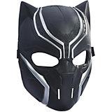 Маска Hasbro Avengers Черная Пантера